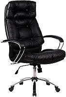 Кресло офисное Metta LK-14CH (черный) -