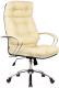 Кресло офисное Metta LK-14CH (бежевый) -