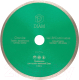 Алмазный диск DIAM 1A1R Granite 000242 -