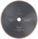 Алмазный диск DIAM 1A1R Ceramics 000203 -