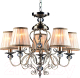 Люстра Arte Lamp Charm A2083LM-5AB -