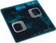 Напольные весы электронные Redmond RS-738 (синий) -