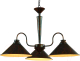 Люстра Arte Lamp Cone A9330LM-3BR -