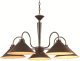 Люстра Arte Lamp Cone A9330LM-5BR -