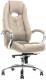 Кресло офисное Everprof Drift PU (кремовый) -