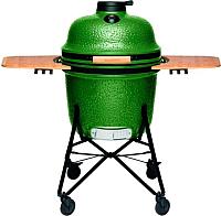 Гриль-барбекю BergHOFF 2415701 (зеленый) -