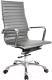 Кресло офисное Everprof Rio PU (серый) -