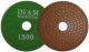 Шлифовальный круг DIAM Master Line 000579 -