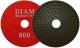 Шлифовальный круг DIAM Master Line 000578 -