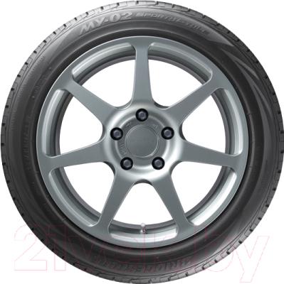 Летняя шина Bridgestone MY-02 Sporty Style 205/60R16 92V