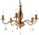 Люстра Arte Lamp Amuleto A9369LM-5RB -