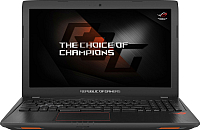 Ноутбук Asus GL553VD-DM350 -