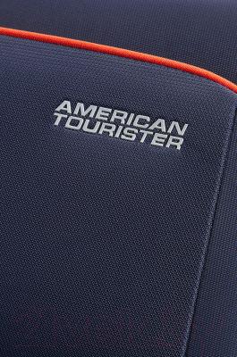 Чемодан на колесах American Tourister Sunbeam (12G*01 001)