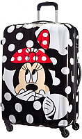 Чемодан на колесах American Tourister Disney Legends (19C*09 008) -