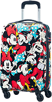 Чемодан на колесах American Tourister Disney Legends (19C*10 006) -