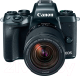 Беззеркальный фотоаппарат Canon EOS M5 18-150mm IS STM (1279C040A) -