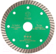 Алмазный диск DIAM Turbo Grinder 000458 -
