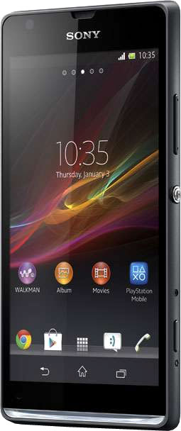 Xperia SP (C5303) Black 21vek.by 3327000.000