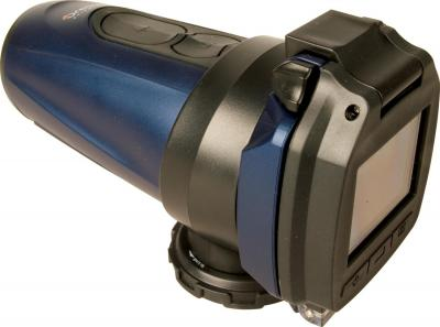 Экшн-камера Oregon Scientific ATC5K - дисплей