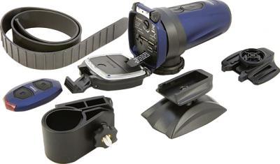Экшн-камера Oregon Scientific ATC5K - комплектация