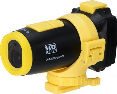 Экшн-камера Oregon Scientific ATC9K - общий вид
