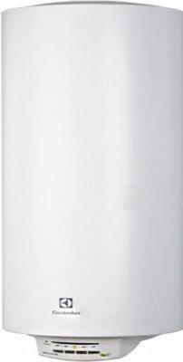 Накопительный водонагреватель Electrolux EWH 80 Heatronic DL Slim - общий вид