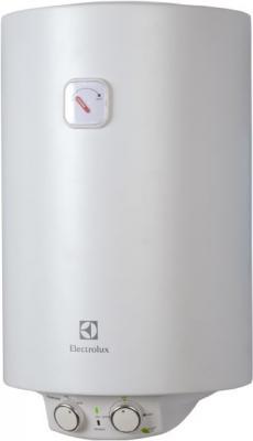 Накопительный водонагреватель Electrolux EWH 80 Heatronic - общий вид