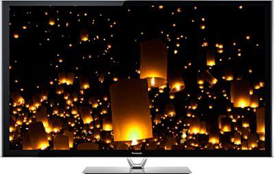 Телевизор Panasonic TX-PR50VT60 - вид спереди