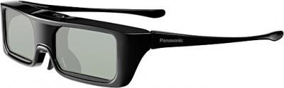Телевизор Panasonic TX-PR50VT60 - очки 3D