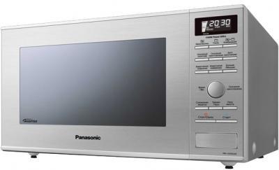 Микроволновая печь Panasonic NN-GD692MZPE - общий вид