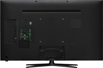 Телевизор Samsung UE42F5500AW - вид сзади
