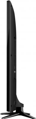 Телевизор Samsung UE42F5500AW - вид сбоку