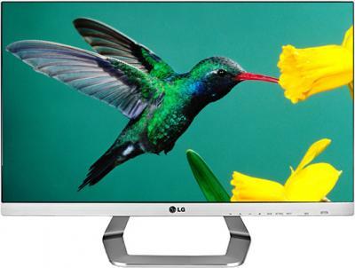 Телевизор LG TM2792S-SZ - общий вид