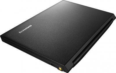 Ноутбук Lenovo IdeaPad B590 (59368401) - крышка
