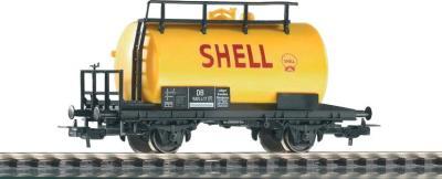 Элемент железной дороги Piko Вагон-цистерна Shell (57707) - общий вид