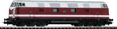 Элемент железной дороги Piko Дизельлокомотив BR 118.4 DR IV (59580) - общий вид