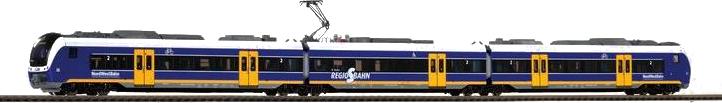 Электроепоезд 440 NWB VI (59991) 21vek.by 3504000.000