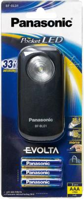 Фонарь Panasonic BF-BL01BK - общий вид
