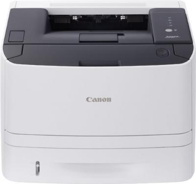 Принтер Canon i-SENSYS LBP6310dn - фронтальный вид