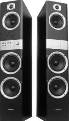Мультимедиа акустика Lars Vaensoon LV-2004 - общий вид