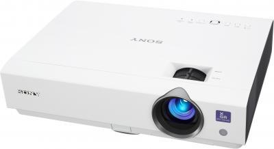 Проектор Sony VPL-DX100 - общий вид