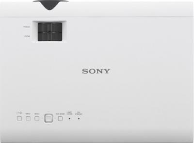 Проектор Sony VPL-DX125 - вид сверху