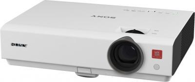Проектор Sony VPL-DW120 - общий вид