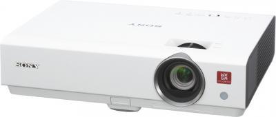 Проектор Sony VPL-DW125 - общий вид