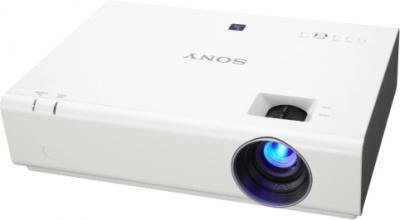 Проектор Sony VPL-EX221 - общий вид