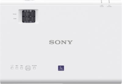 Проектор Sony VPL-EX221 - вид сверху