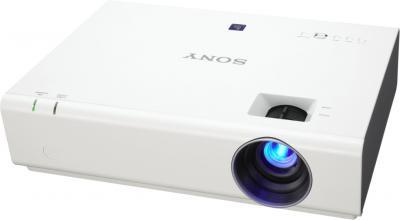 Проектор Sony VPL-EX225 - общий вид