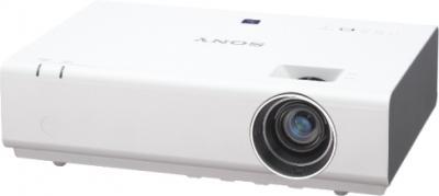 Проектор Sony VPL-EX241 - общий вид