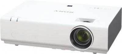 Проектор Sony VPL-EX245 - общий вид