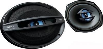 Коаксиальная АС Sony XS-GT6940R - общий вид